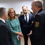 Наши представители на откриването на Генералното консулство в Барселона