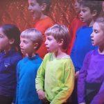 Наша възпитаничка участва в Коледния концерт Sant Esteve в Барселона