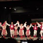 """ФФ """"Гергьовден"""" отпразнува 10-годишен юбилей с бляскав концерт в Барселона"""