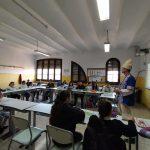 Как се постига нагледност в обучението с интегриран урок по география и фолклор