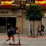 Коронавирус: велик ден за децата на Испания