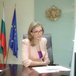 Външните министри на България и Испания: Доказваме отличното сътрудничество и по време на пандемия