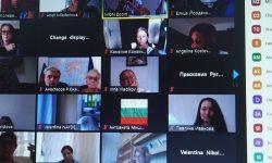 МОН и училищни ръководители на БНУ по света обсъдиха актуални проблеми на образованието