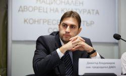 Приветствие на и.д. председателя на ДАБЧ Димитър Владимиров по случай началото на новата учебна година в българските училища по света