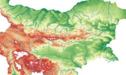 Виртуална разходка из България