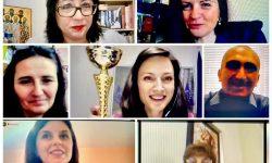 Мария Габриел връчи наградите на Digital-Teach Blogs BG 2020. Образователният блог на наша колежка е сред отличените