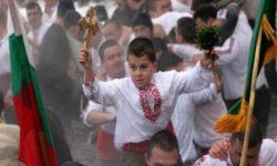 Днес е Богоявление или Йордановден – денят на Христовото кръщение! В Испания празнуват Dia de los Reyes Magos!