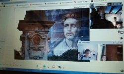 Почетохме паметта на Апостола на свободата
