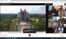 """Виртуално посещение на Панорама """"Плевенска епопея 1877"""""""