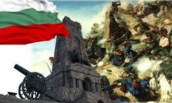Честит празник! В навечерието на 3 март деца от училището пишат за България