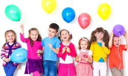 Днес е първи юни – Международен ден на детето