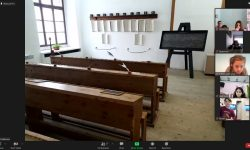 Виртуално посещение на националния музей на образованието в Габрово