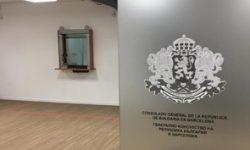 Генералният консул на РБългария в Барселона ни поздрави за успешното завършване на учебната година