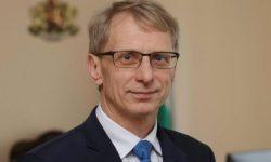 Министър Николай Денков: Честит първи учебен ден!